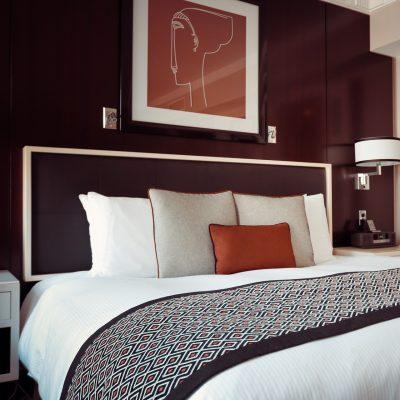 Comment personnaliser son intérieur pour ressembler à une suite d'hôtelde luxe?